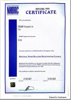 NHBRC Membership